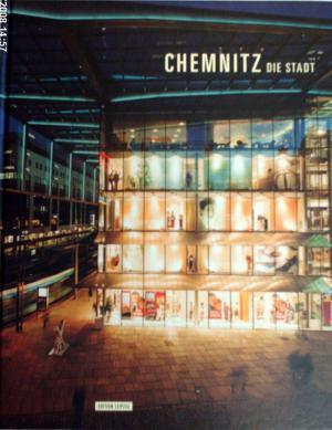 Chemnitz, die Stadt: Mössinger, Ingrid, Lysann