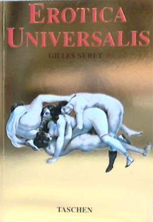 Erotica universalis I - Erotica Antiqua II: Miller, Chris [Übers.]: