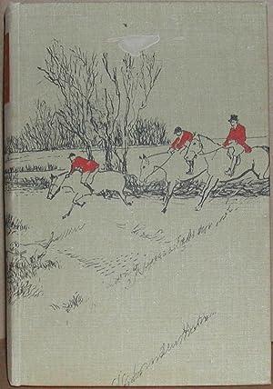 Memoirs of a Fox-Hunting Man: Sassoon, Siegfried