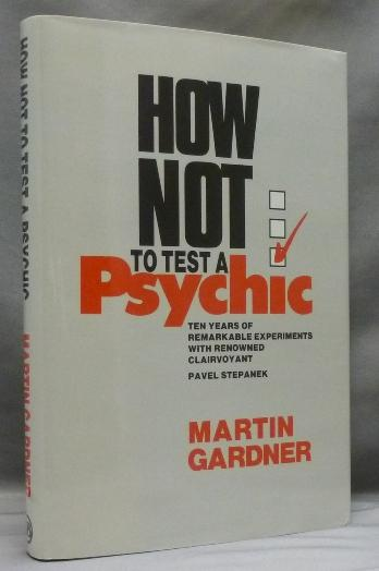 How Not to Test a Psychic: Ten Years of