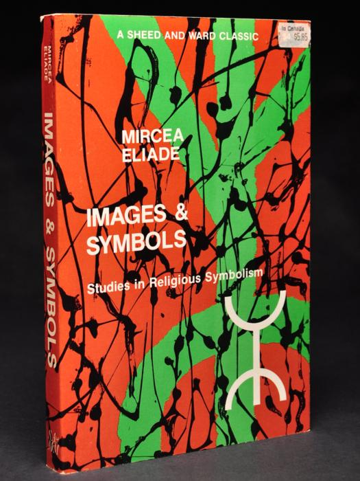 Images and Symbols  Studies in Religious