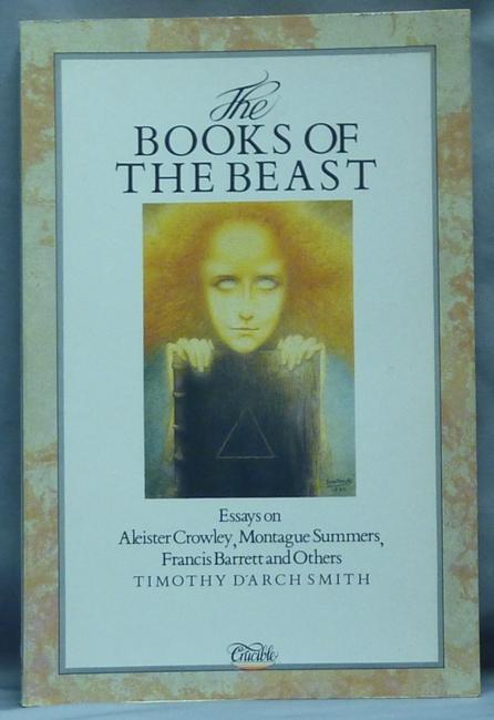 aleister crowley mysticism