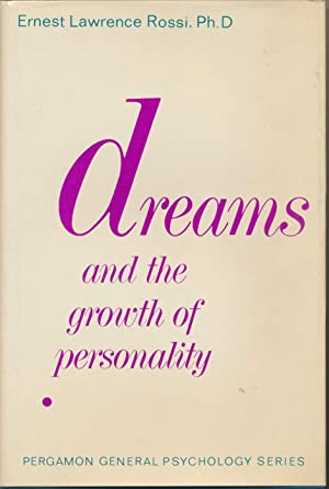 Dreams and the Growth of Personality: Expanding Awareness of Psychotherapy.