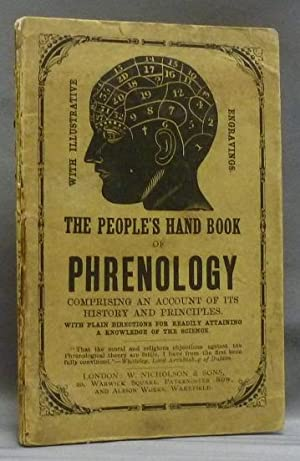 The People's Hand Book of Phrenology, comprising: ANON. [ James
