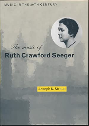 The Music of Ruth Crawford Seeger.