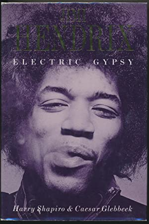 Jimi Hendrix: Electric Gypsy.