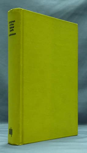 Children of the Yellow Earth: Studies in: ANDERSSON, J. Gunnar