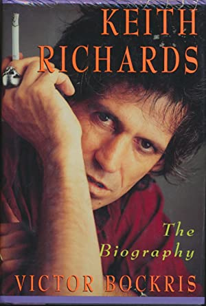 Keith Richards: the Biography.