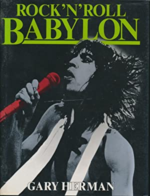 Rock ' N ' Roll Babylon.
