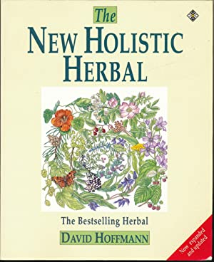 The New Holistic Herbal.