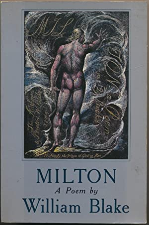 Milton: A Poem.: BLAKE, William (