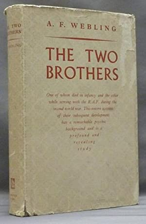 The Two Brothers.: WEBLING, A. F.