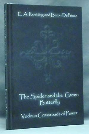 The Spider and the Green Butterfly. Voudon: KOETTING, E. A.