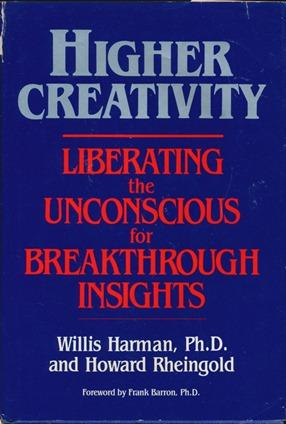 Higher Creativity: Liberating the Unconscious for Breakthrough Insights.