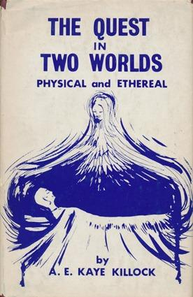 The Quest in Two Worlds: Physical and Ethereal.