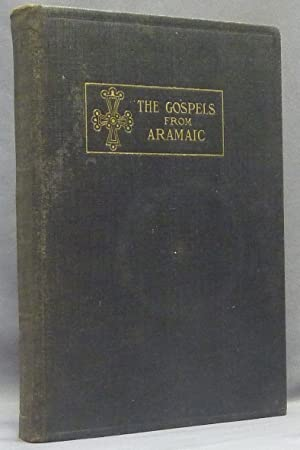The Four Gospels According to the Eastern: LAMSA, George M.