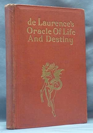 de Laurence's Oracle Mystery of Life and Destiny. Answers Questions Concerning Business, Fortune,...