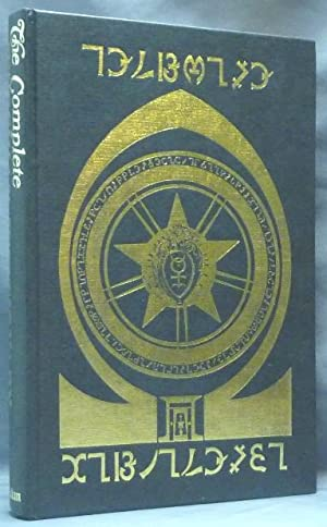 Complete Enochian Dictionary: Dictionary of the Angelic