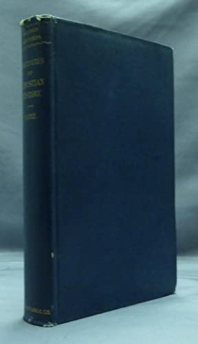 Institutes of Christian History: An Introduction to: COXE, A. Cleveland.