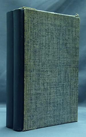 Case Books (Two volumes in slipcase).