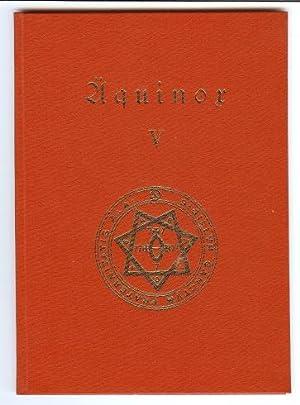 Äquinox V. Liber XXI - Khing Kang: CROWLEY, Aleister.