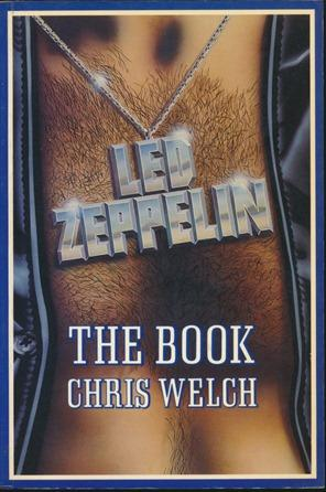Led Zeppelin: The Book.