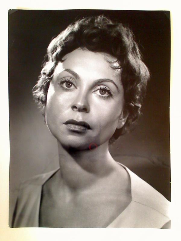 Edith Teichmann