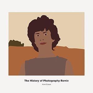 The History of Photography Remix.: Kota Ezawa