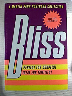 Bliss: Postcards of Couples and Families.