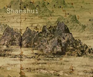 Shanshui. Poetry Without Sound? Landscape in Chinese: Peter Fischer, Kunstmuseum