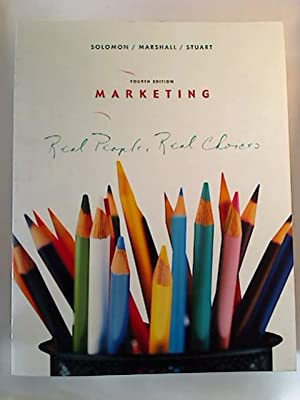 Marketing : Realt People, Real Schoices.