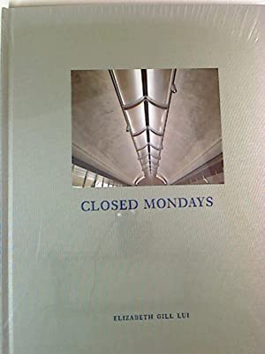 Closed Mondays - (Englisch)