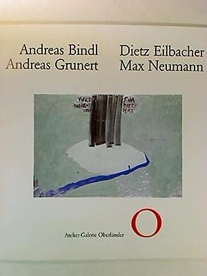Andreas Bindl - Andreas Grunert - Dietz: Joachim Burmeister (Bearb.)