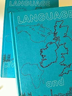 Language and civilisation. - A concerted profusion: Claudia Blank (ed.)