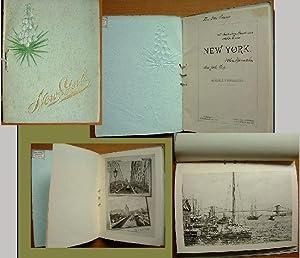 New York.: Wittemann, A. (Herausgeber):