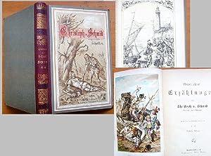 Auserlesene Erzählungen / von Christoph von Schmid / Verfasser der Ostereier. / Mit vielen ...