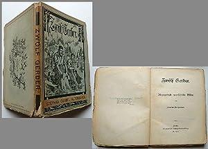 Zwölf Gerber / Biographisch-novellistische Bilder. - Deutsche Handwerker-Bibliothek (17).: ...
