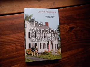 The Wonder Garden. (Signed)