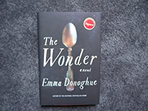 The Wonder. (Signed)