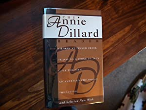 The Annie Dillard Reader.