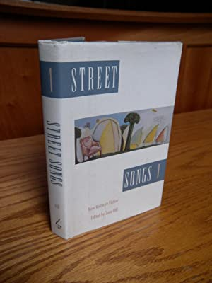 Street Songs 1. New Voices in Fiction. (Wally Lamb 1st publication, signed)