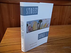 Street Songs 1: New Voices in Fiction. (Wally Lamb signed, 1st appearance)