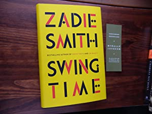 Swing Time. (Signed)
