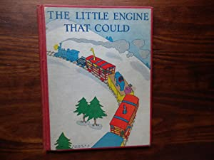 The Little Engine That Could.: Piper, Watty
