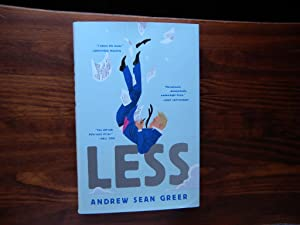 Less. (Signed)