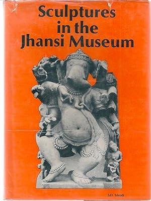 Sculptures in the Jhansi Museum: S.D. Trivedi