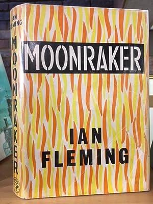 Moonraker.: Fleming, Ian.