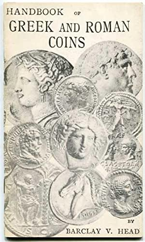 Handbook of Greek and Roman Coins