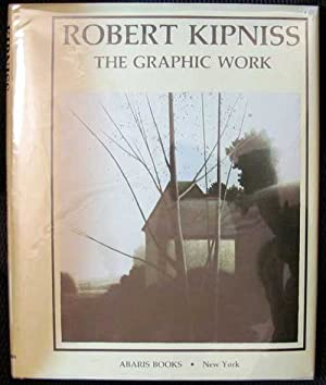 Robert Kipniss: The Graphic Work: Lunde, Karl