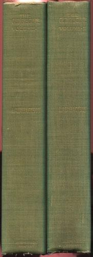 The Old Regime: Court, Salons and Theaters in Two Volumes: Catherine Charlotte, Lady Jackson